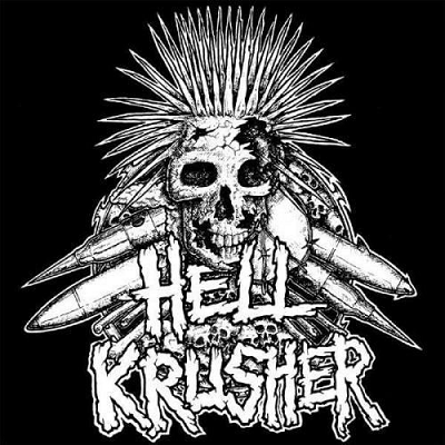 Hellkrusher - Recorded Works and Live 93-94
